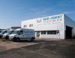 Local sud-Ouest Flexibles